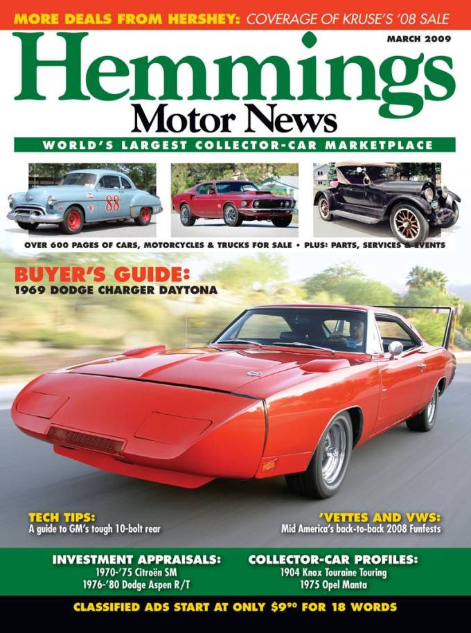 hemmings motor news classified ads | motorwallpapers.org
