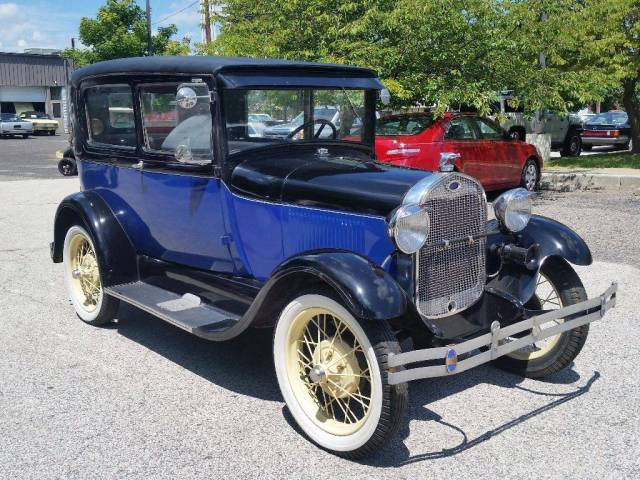 Image result for Ford Model A