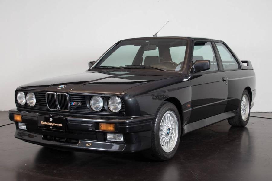 1986 BMW M3 for sale #2075110 - Hemmings Motor News