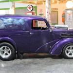 1948 Ford Thames For Sale 2274951 Hemmings Motor News