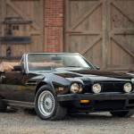 1989 Aston Martin V8 Volante For Sale 2316622 Hemmings Motor News