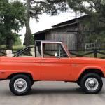 1968 Ford Bronco For Sale 2403705 Hemmings Motor News