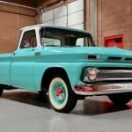 1965 Chevrolet C10 For Sale 2433202 Hemmings Motor News