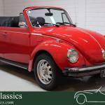 1974 Volkswagen Beetle For Sale 2440109 Hemmings Motor News