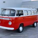 1970 Volkswagen Type 2 For Sale 2445511 Hemmings Motor News
