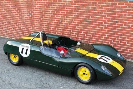 1963 Lotus 23B Sports Racer