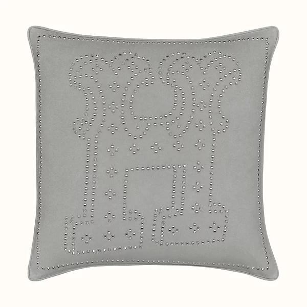 hermes electrique pillow