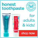 The Honest Company Toothpaste