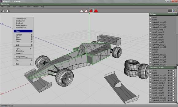 10+ Free 3D Modeling Software to Download - Hongkiat