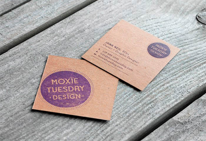 Moxie Tuesday Design