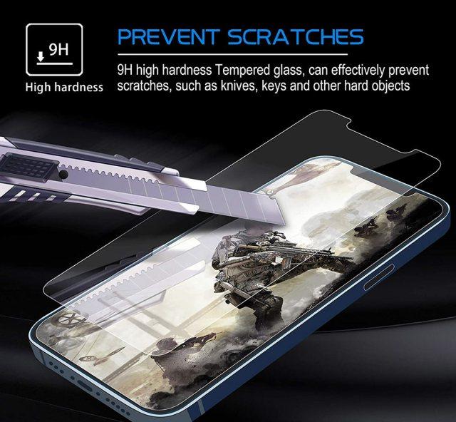 Arae Anti-Scratch Screen Protector