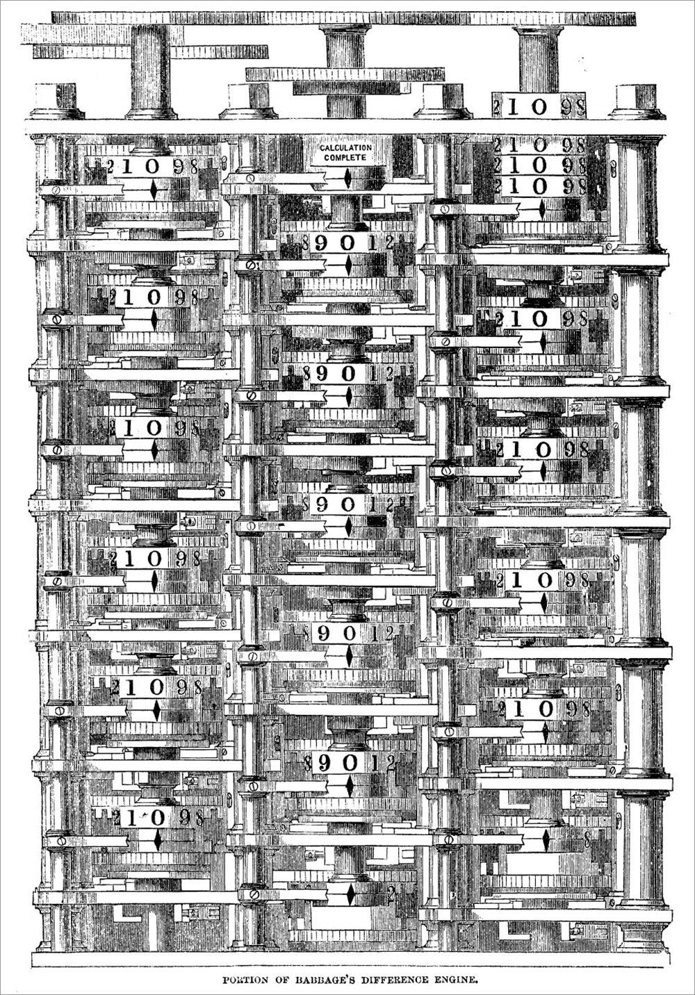 дифференциальный двигатель