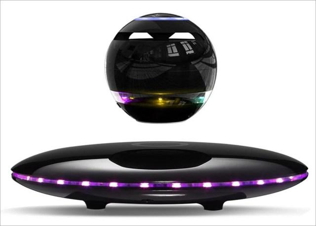 Infinity Orb Levitating Speaker