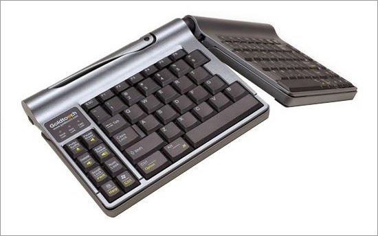 Клавиатура Goldtouch