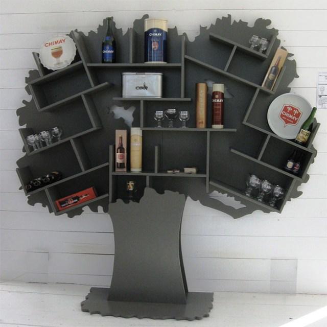 tesstree-library