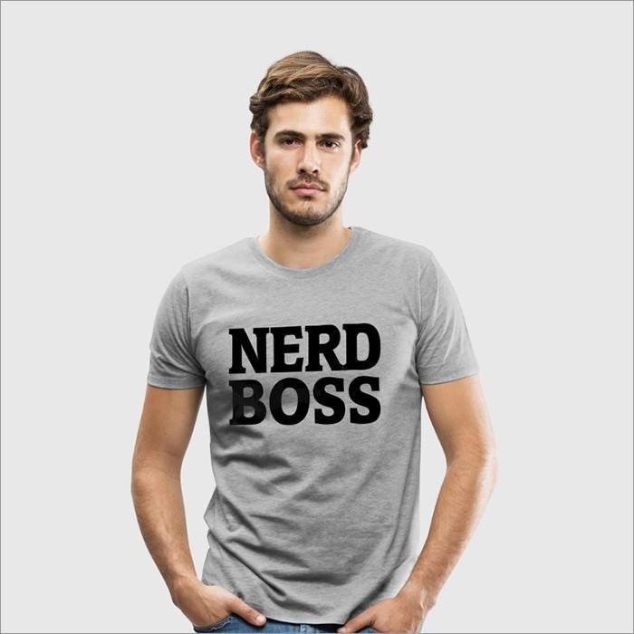 nerd-boss-geek-t-shirt