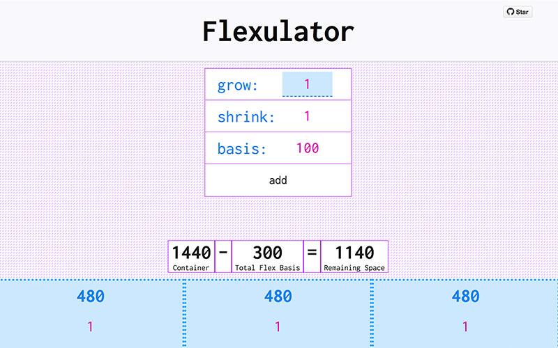 Flexulator