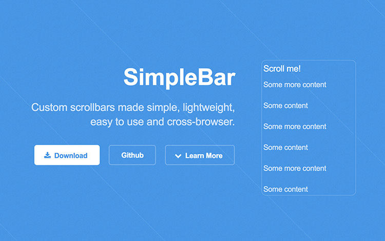 simple-bar