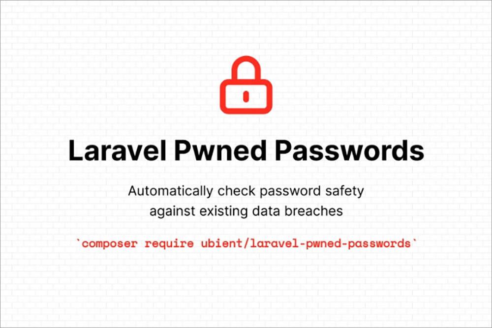 laravel-pwned-пароли