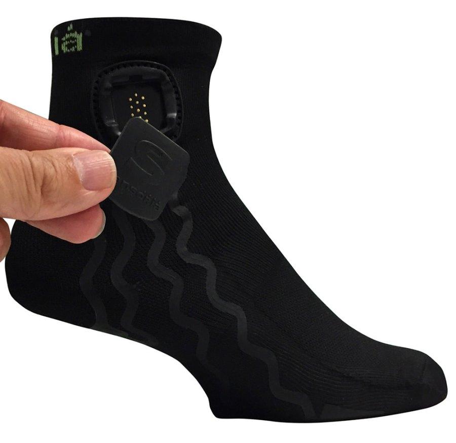 Sensori Smart Socks