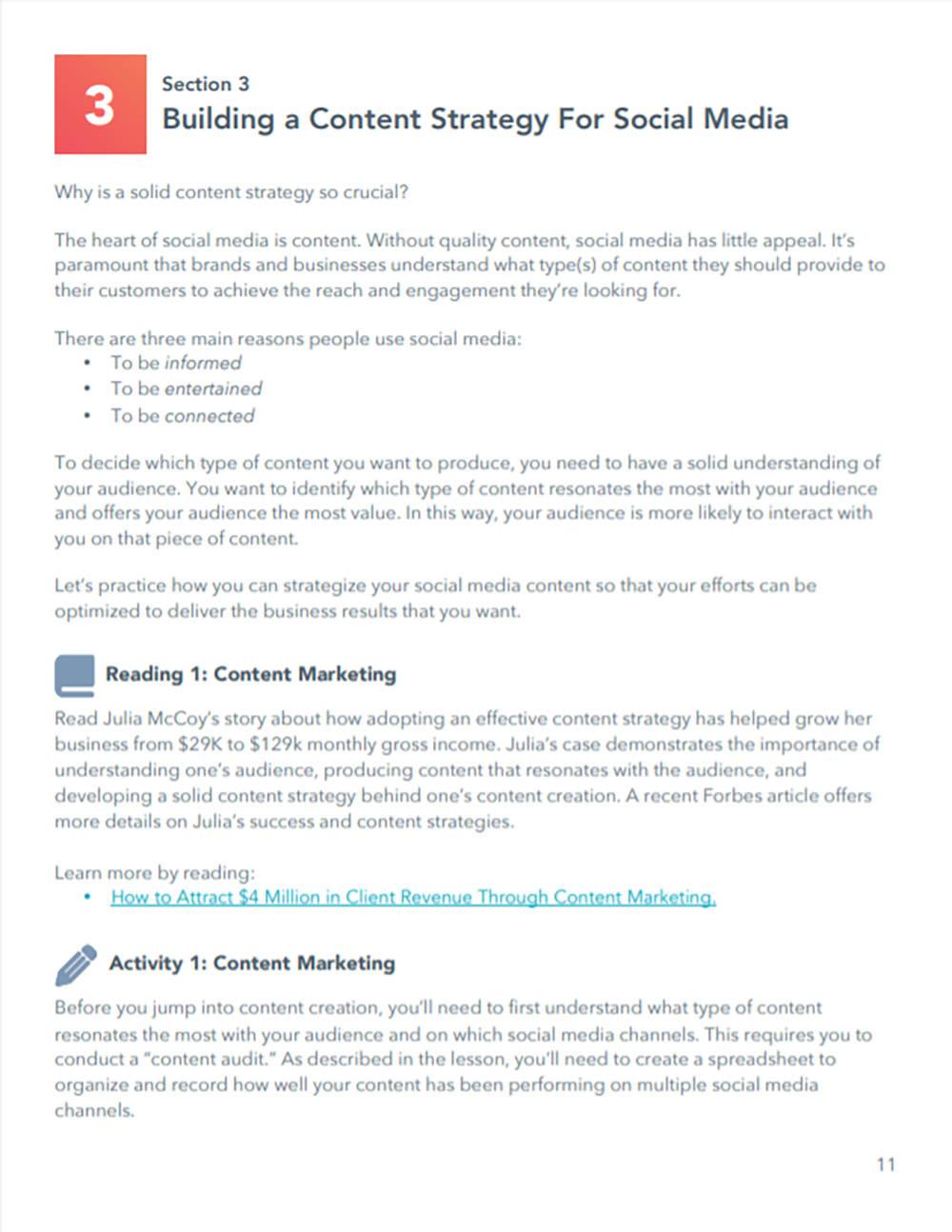 Социальные медиа-сертификация-рабочая тетрадь