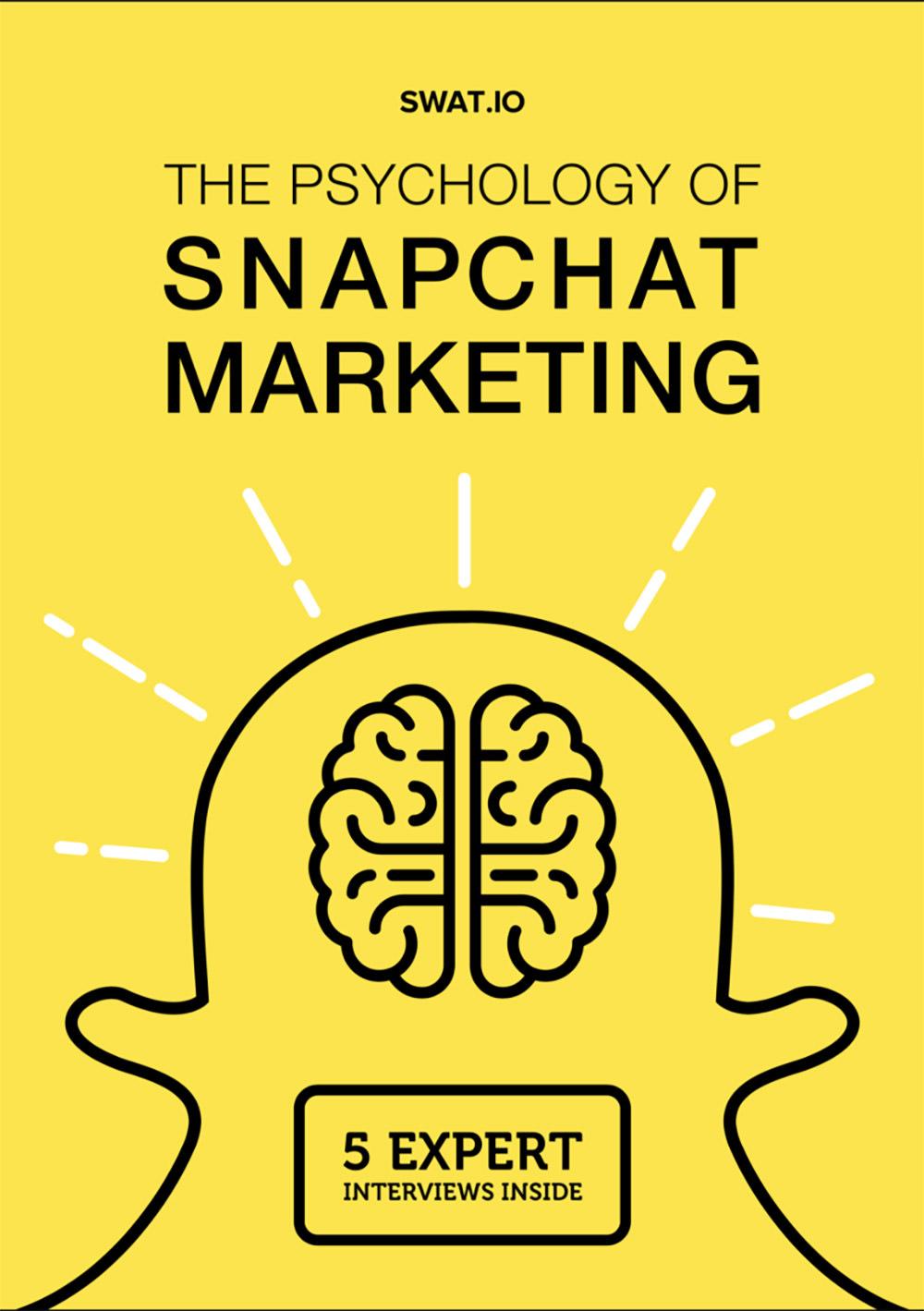 Психология Snapchat-маркетинга