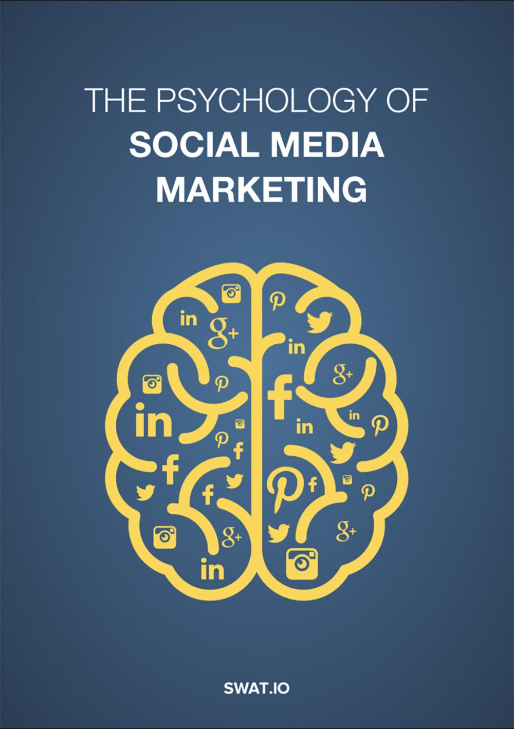 Психология маркетинга в социальных сетях