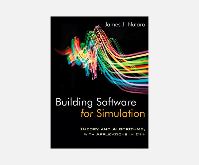 Build-Software-For-Simulation