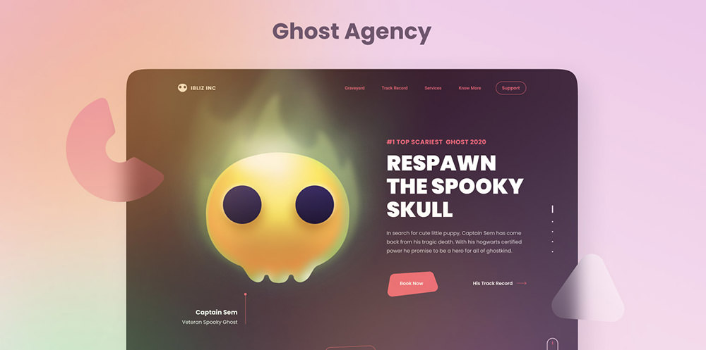 Ghosy Agency