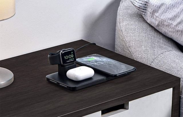Seneo 3-in-1 charger