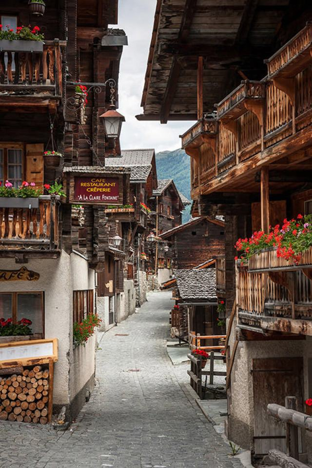 Village Photos