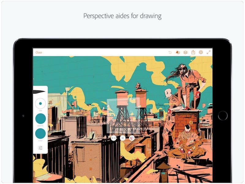 adobe-illustrator-draw-ipad-app