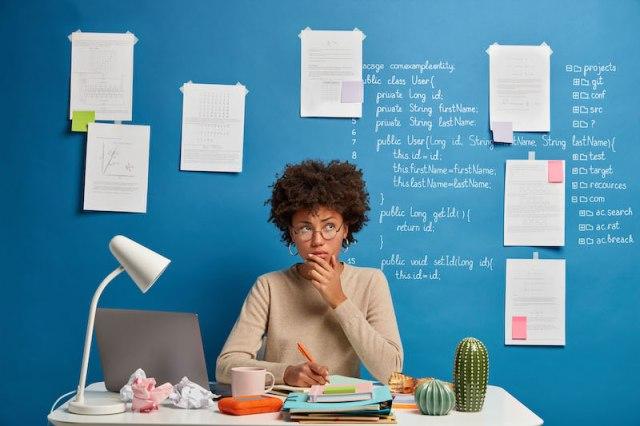 analyze and write