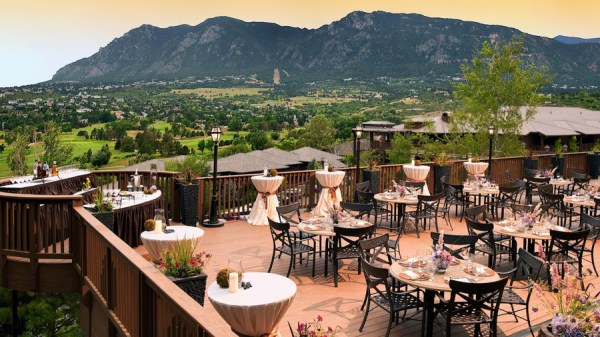 Cheyenne Mountain Resort, Colorado Springs, CO Jobs ...