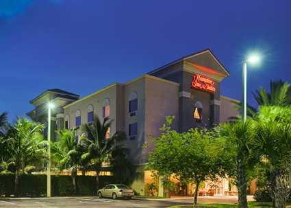 Hampton Inn Amp Suites Wellington Wellington Fl Jobs