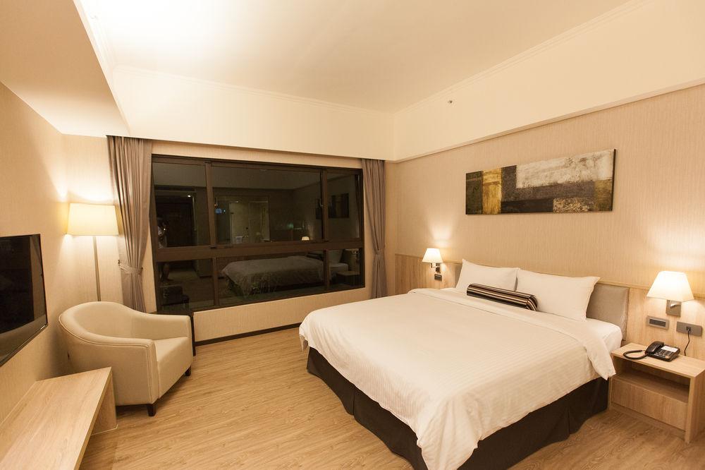 【F Hotel知本館】難得擁有嶄新設備及溫泉的商旅飯店 | HotelMyList