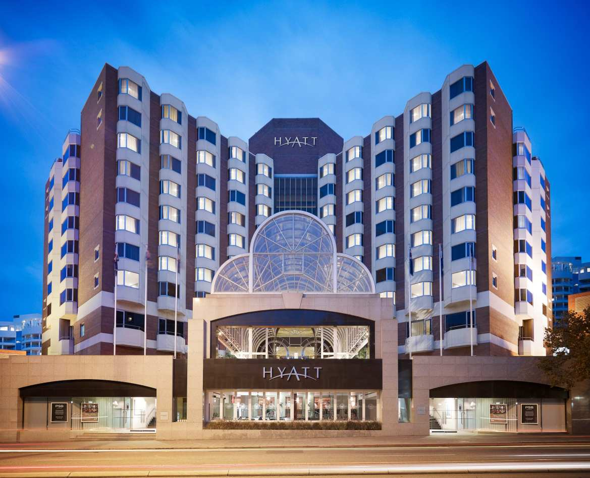 Hyatt Hotel Accommodation | Hyatt Regency Perth | Hyatt Hotel Job Vacancy Opportunities