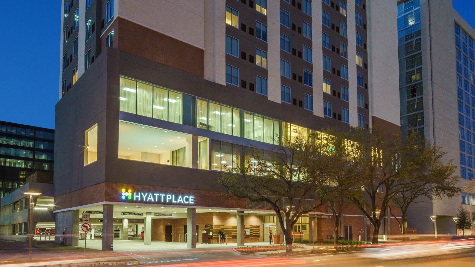 Hyatt House Houston Galleria 2