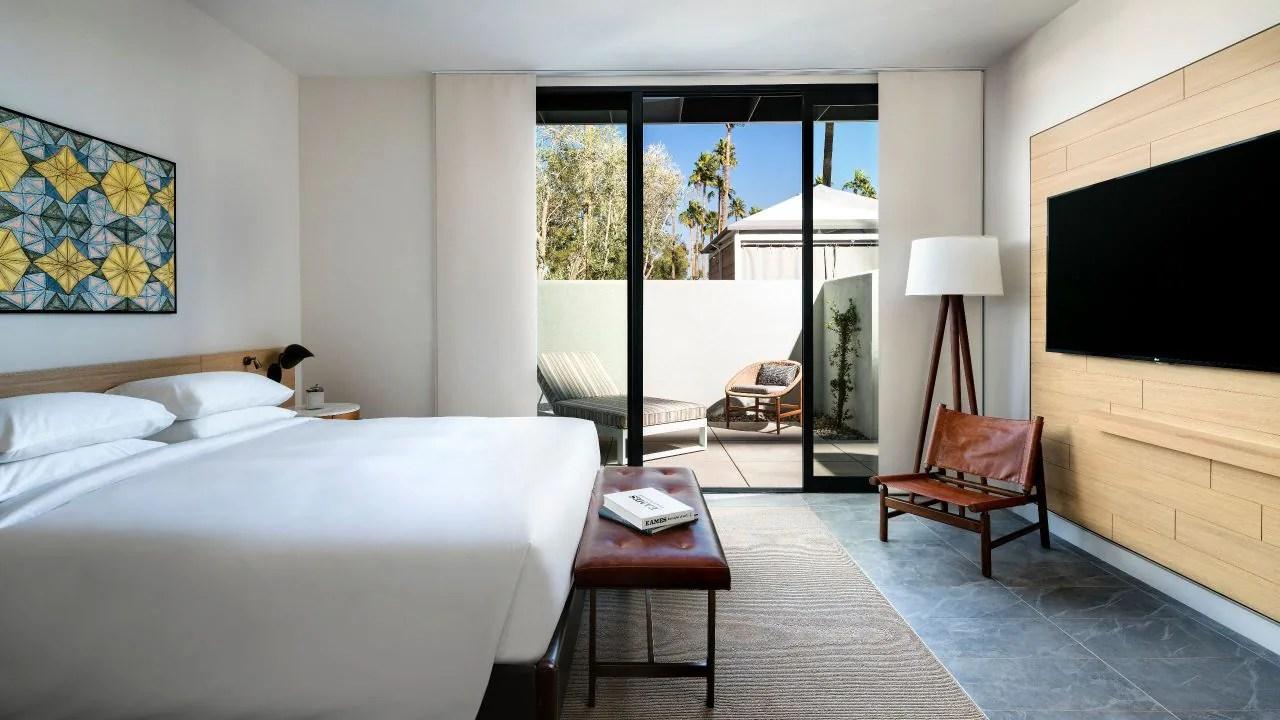 Luxury Scottsdale, AZ Resort