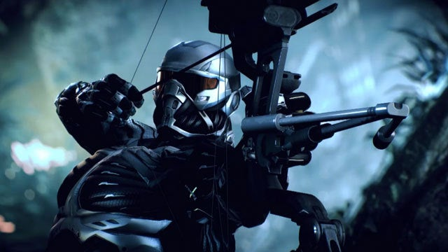 Crysis 3 Debut Trailer IGN Video