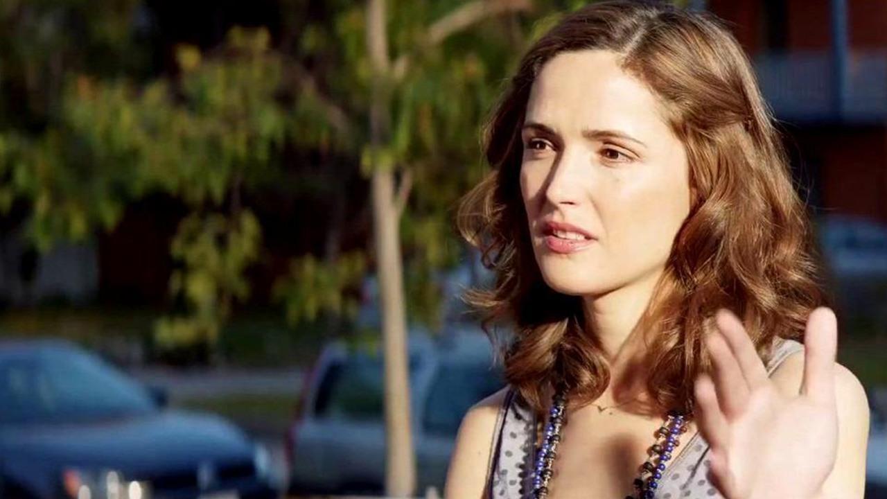Neighbors Rose Byrne Blu Ray Featurette IGN Video