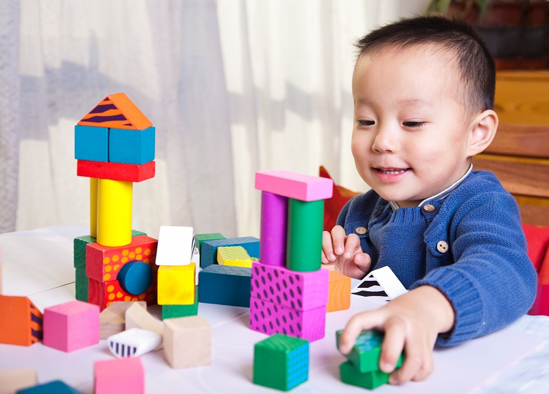 Smart Shopping: Toys That Encourage Learning, Creativity and ...