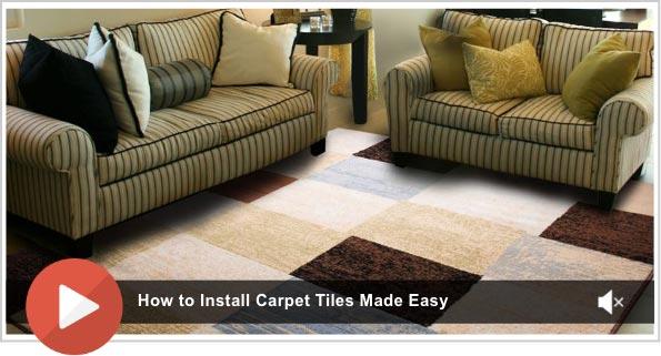 carpet faq buying guide