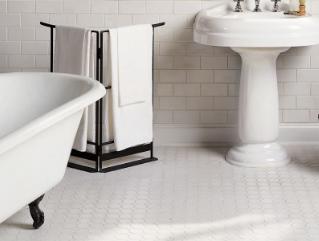 porcelain ceramic tile flooring mosaics