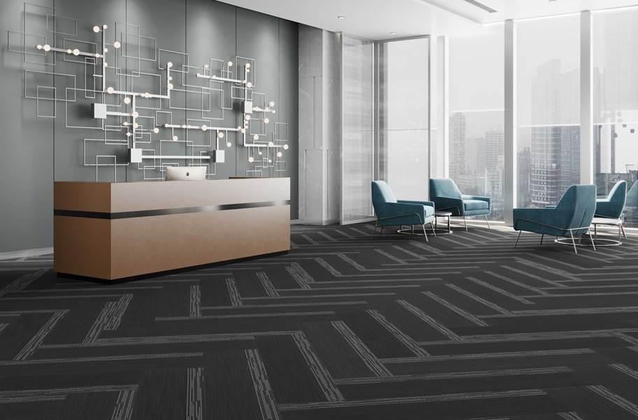 pentz cliffhanger carpet planks
