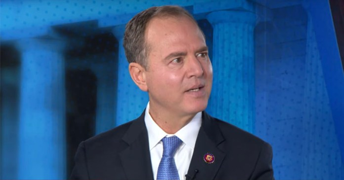 Shifty Schiff: 'There Doesn't Need to Be a Quid Pro Quo' to Impeach Trump