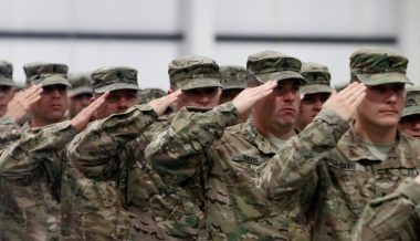 Trump Vows to Deploy National Guard to Quell Portland's 'Beehive of Terrorists' If Chaos Continues