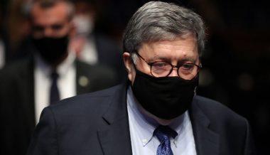 AG William Barr: Coronavirus Lockdowns 'Greatest Intrusion on Civil Liberties' Since Slavery