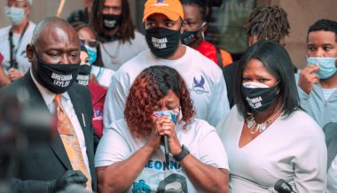 City Pays $12 Million to Family of Breonna Taylor