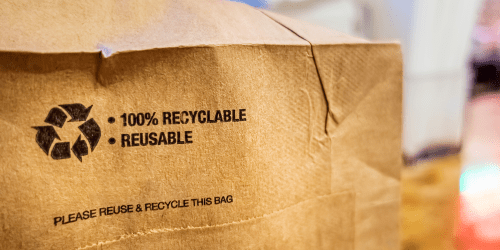 Interparcel Australia   Blog   Sustainable and Environmentally Friendly  Packaging Solutions